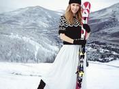 filles plus jolies nouvelle saison alpin