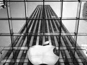Apple essentiellement confirmé plans voiture autonome
