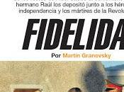presse Plata relate obsèques Fidel Castro [Actu]