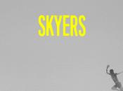 Skyers, songwriting folk harmonies noisy