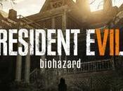 démo Resident Evil dirige Xbox