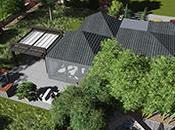 Découvrez l'Espace extérieur votre Maison