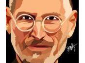 Apple Steve Jobs encore l'un dirigeants plus admirés
