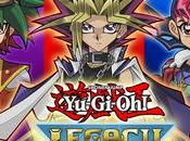 Yu-Gi-Oh! Legacy Duelist disponible