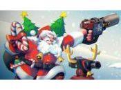 Bonne nouvelle, Overwatch aura droit tout premier Noël
