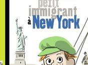livre pour enfants l'immigration york début