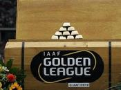 Golden League, compétition offrait lingots d'or