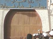 Ghardaïa sympathisants Fekhar écroués