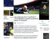 Eurosport nouveautés playlists vidéos iPhone iPad