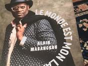 monde langage d'Alain Mabanckou