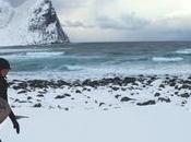 Patagonia lance combinaison surf sans néoprène Europe