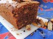 Cake Noël Saveurs Chaud