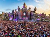 Tomorrowland Brésil 2017 annulé