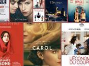 Liste meilleurs films cinéma 2016