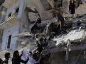 plus larmes verser Alep