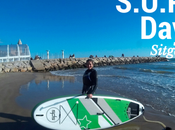 Stand Paddle surf
