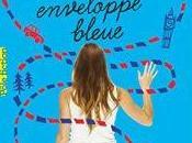 dernière petite enveloppe bleue Maureen Johnson