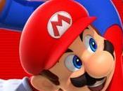 Super Mario disponible iPhone