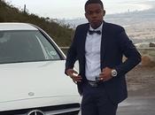 seulement ans, devenu plus jeune millionnaire d'Afrique