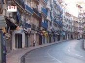 Algériens appellent grève très spéciale