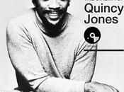 Adolescent Quincy Jones séchait l'école, préférant ta...