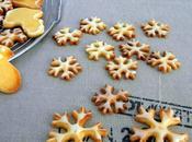 """Bredele Flocons Noël"""""""