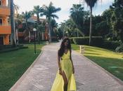 beach dress Mexico
