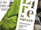 janvier Paris Salon livre LIRE NATURE