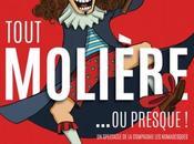 Tout Molière… presque avec Nomadesques (concours)