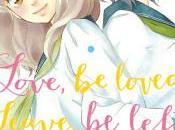 Love Loved, Leave Left Tome