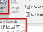 Excel: Ajouter deux zones distinctes boutons radio
