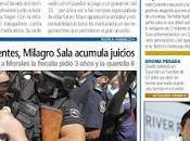 Coup pour l'image gouvernement démission retentissante Aerolineas Argentinas [Actu]
