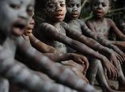 l'empreinte esprits souffle ancêtres ».(3) l'enfant l'ancêtre.