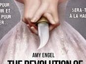 Book tome Revolution