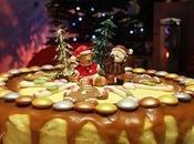 Desserts fête blog