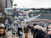 Plein bulles pour 2017!