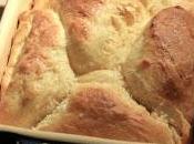 Brioche pour Foie Gras
