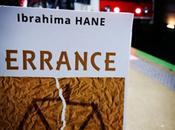 Ibrahima Hane Errance