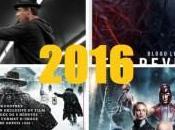 [Dossier] 2016 TOPS FLOPS RÉDACTION