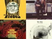 Bilan 2016 albums chansons l'année