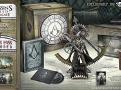 (Bon plan) Assassin's Creed Syndicate édition collector