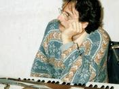 Pascal Turbet, musicien lettres