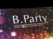 Survivre fêtes, pots soirées avec party