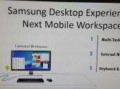 Galaxy mode mini-PC écran externe