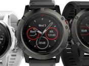 Fenix autres montres annoncées 2017