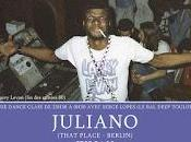 Toulouse House Nation JULIANO (That Place Berlin)
