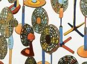 Galerie CROUS Paris exposition Victor Cord'homme Aérrissage 17/28 Janvier 2017