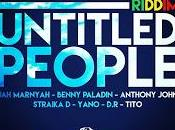 Lions Flow Productions-Untitled People Riddim-2017.