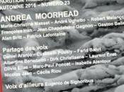 Andrea Moorhead survivants