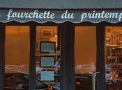 Fourchette Printemps